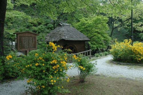 山吹の里歴史公園