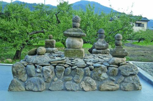 児玉雲太夫の墓