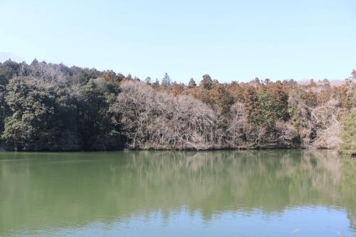 大谷ヶ原万葉公園