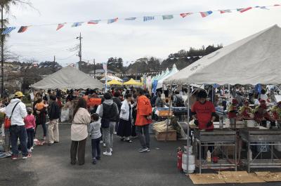 越生町産業祭